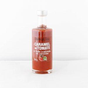 caramel tomate