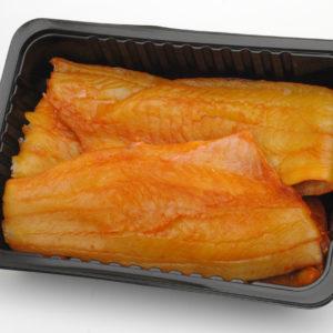 Filets de haddock avec peau / le kg