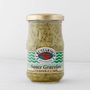 Sauce gravlax 190g