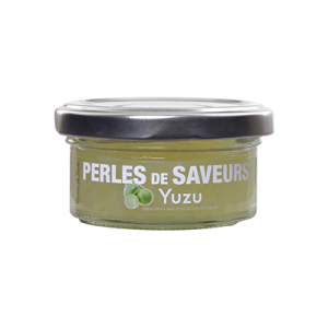 Perles de Yuzu 50g