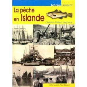 Livret «La pêche en Islande»