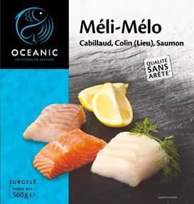Méli-Mélo 560g