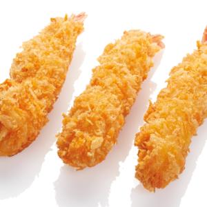 Crevettes (Ebi Fry) 250g