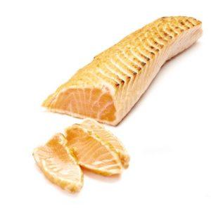 Tataki de saumon (Environ 550g)
