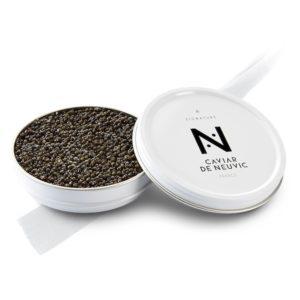 Caviar Baeri Signature 30g