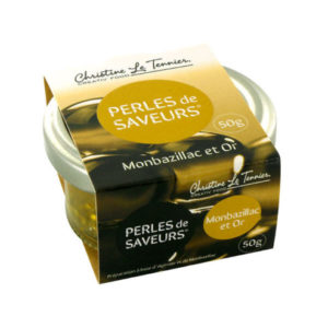 Perles de Saveurs Monbazillac 50g