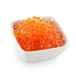 Oeufs de Saumon 50g