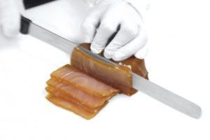 Marlin fumé environ 250 grs